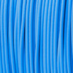 sky blue 3D printer filament